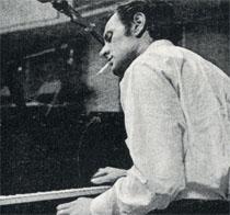 Claude Leveillée