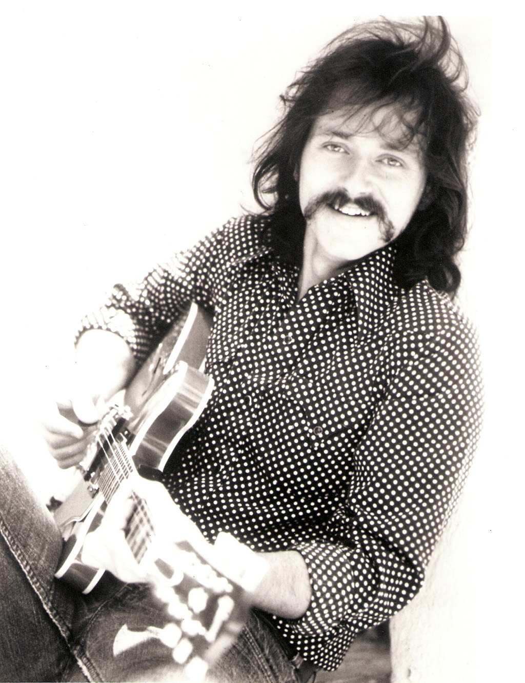 Jesse Colin Young