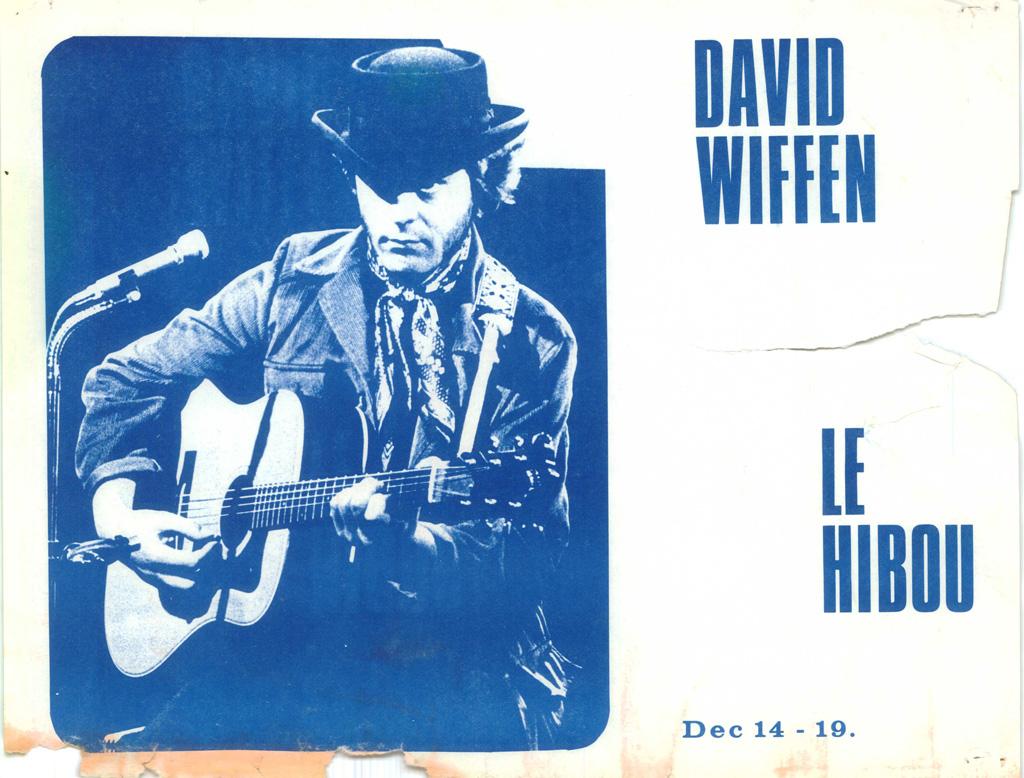 David Wiffen