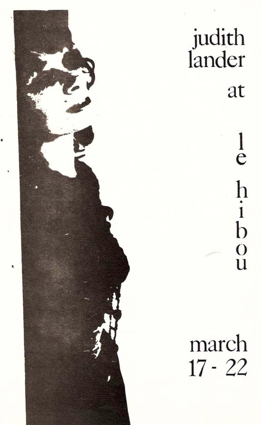 Judith Lander