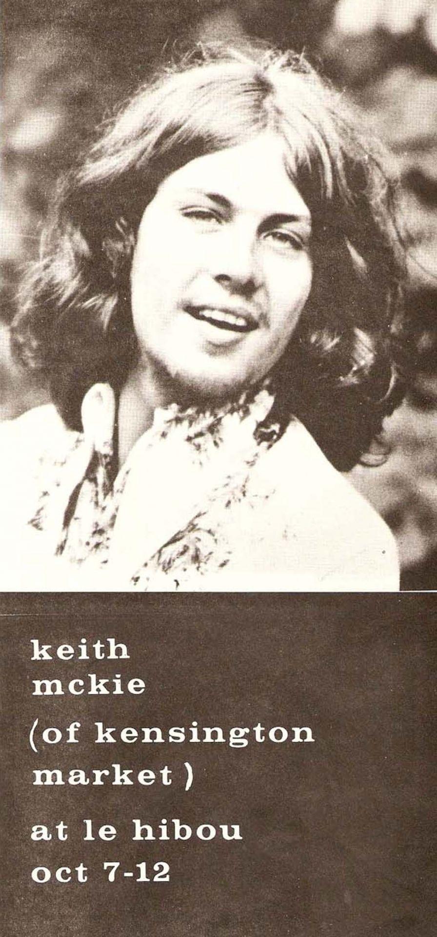Keith McKie