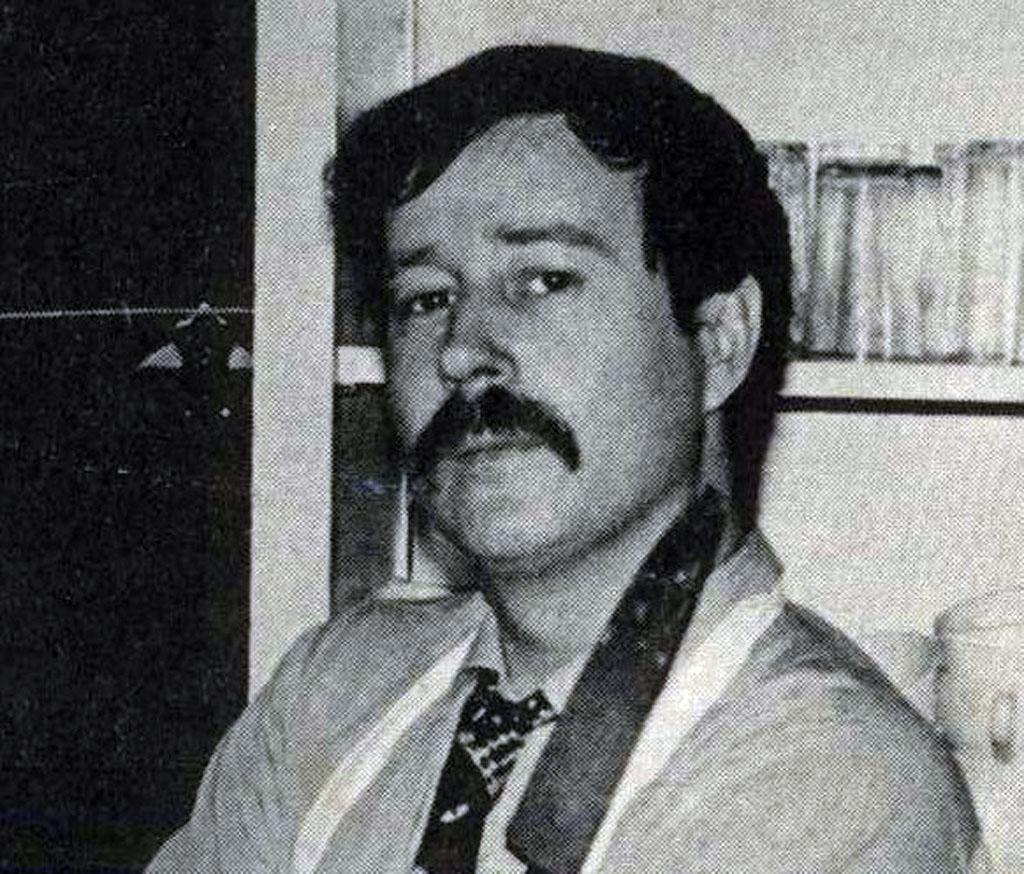 Denis Faulkner
