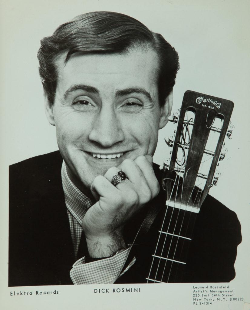 Dick Rosmini