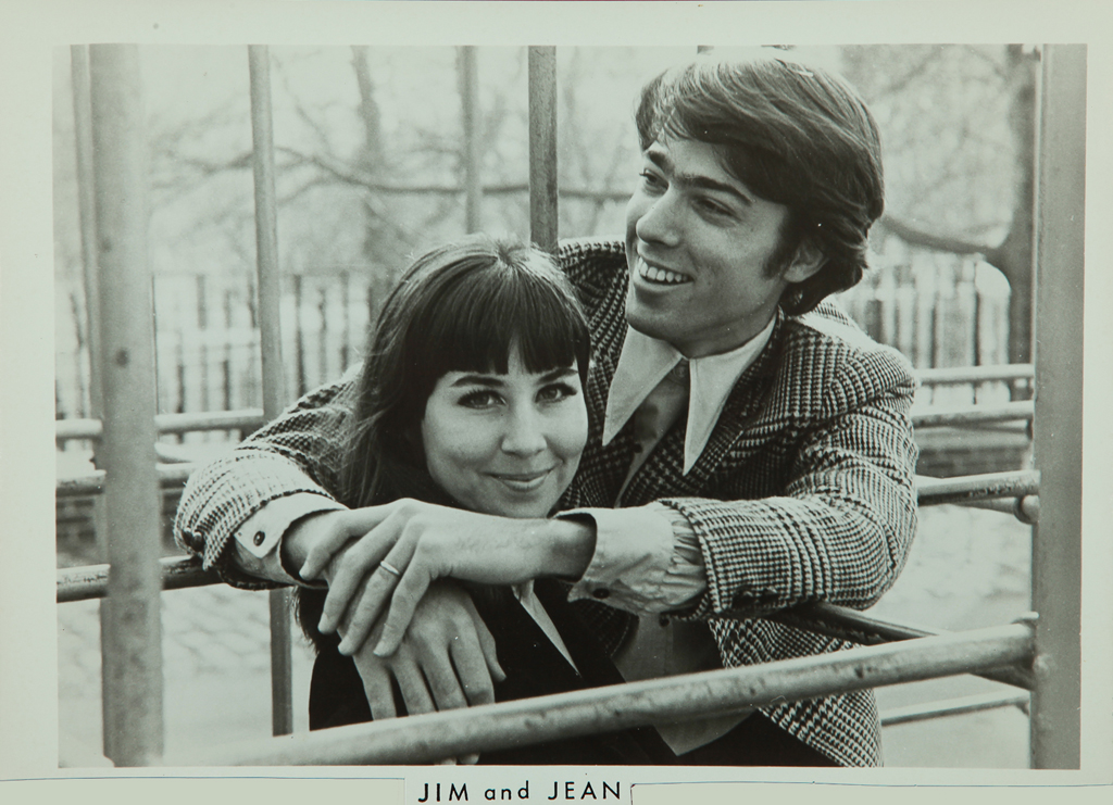 Jim and Jean