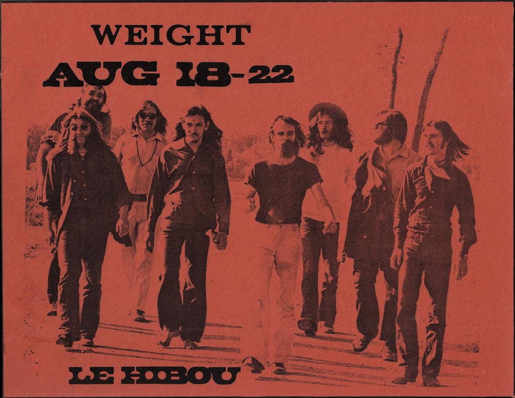 Weight - 1971
